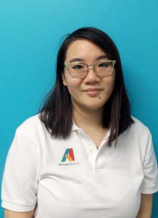 Stephanie Chang - Welcome to Actin Physio
